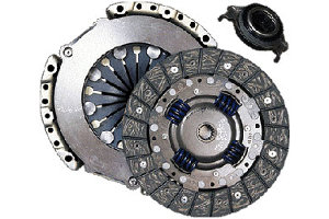 Image of a clutch