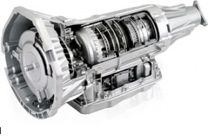 Image of Gearbox